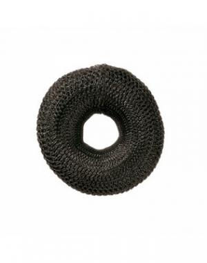 Валик для причёски Comair, черный, диаметр 8 см, 15 гр