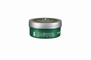 Натуральное мыло для бритья Clubman Shave Soap, 59 гр (L)