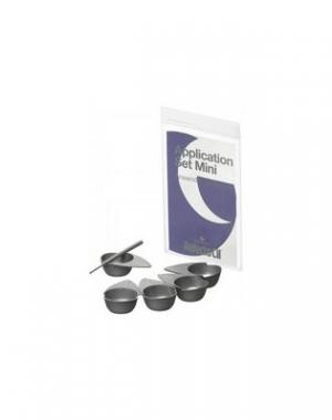 Комплект мини для окрашивания бровей и ресниц RefectoCil