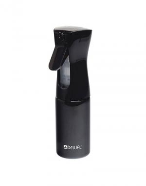 Пластиковый распылитель - спрей Dewal, чёрный, 160 мл