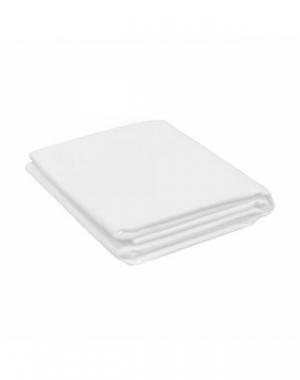 Простыня IGRObeauty, материал спанлейс, белая, 70х200 см, 50 г/м2, 10 шт
