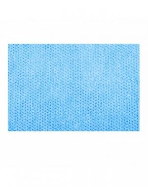 Коврик-салфетка IGRObeauty, голубой, 35х40 см, 100 шт