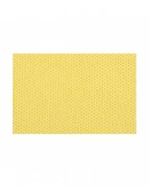 Коврик-салфетка IGRObeauty, жёлтый, 35х40 см, 100 шт