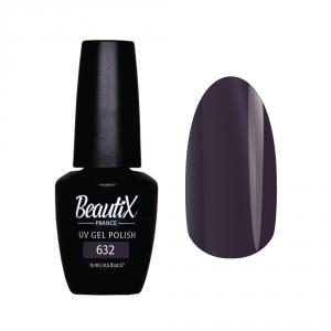 Гель лак Beautix 632 15мл