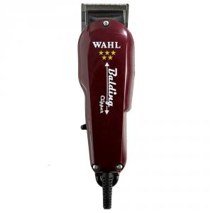 Машинка для бритья головы Balding (сетевая) Wahl Balding 5STAR Balding Red
