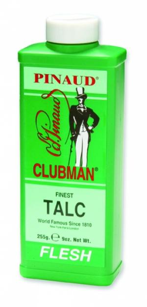 Тальк универсальный Clubman Finest Powder, 255 гр