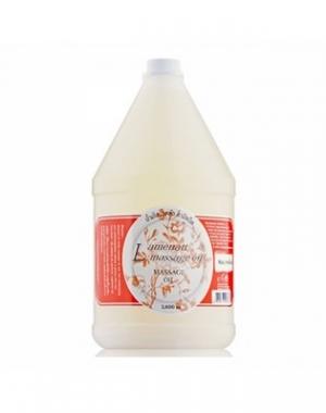 Mассажное масло Lamenatt Massage Oil, апельсиновый жасмин, 3600 мл