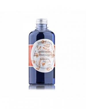 Массажное масло Lamenatt Massage Oil, леди ночь, 450 мл