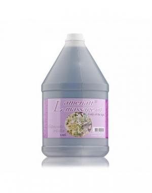 Массажное масло Lamenatt Massage Oil, леди ночь, 3600 мл