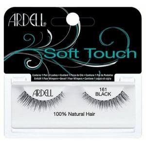 Накладные ресницы Ardell Prof Soft Touch 161