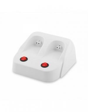 Подставка-база для 2-х подогревателей картриджей IGRObeauty