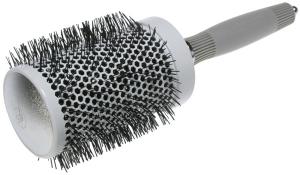 Термобрашинг для укладки волос Ceramic + ion 65 мм OLIVIA GARDEN