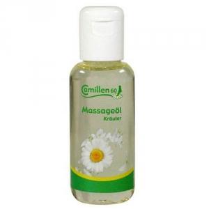 Массажное масло с витаминами Е+A Camillen 60 Hautfunktionsol, 125 мл