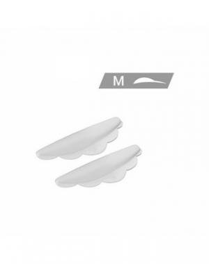 Валики силиконовые для биозавивки ресниц Sexy Brow Henna, размер М, 1 пара