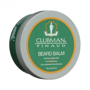 Бальзам-фиксатор для бороды Clubman Beard Balm, 59 гр