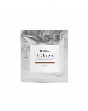 Хна для бровей CC Brow Grey Brown в саше, серо - коричневая, 5 гр