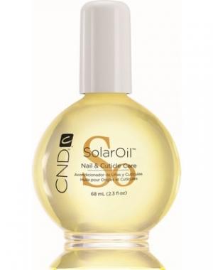 Масло для ногтей CND Solar Oil, 3,7 мл