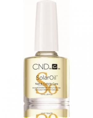 Масло для ногтей CND Solar Oil, 7,3 мл