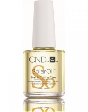 Масло для ногтей CND Solar Oil, 15 мл