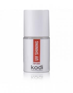 Верхнее покрытие для акриловых ногтей Kodi UV Shining TC, 15 мл