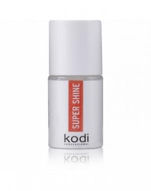 Средство закрепитель с блескомм Kodi Super Shine TC, 15 мл