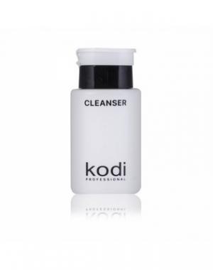 Жидкость для снятия липкого слоя Kodi Cleanser, 160 мл