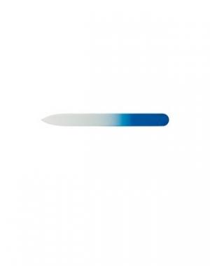 Стеклянная пилка для ногтей Metzger, 12 см