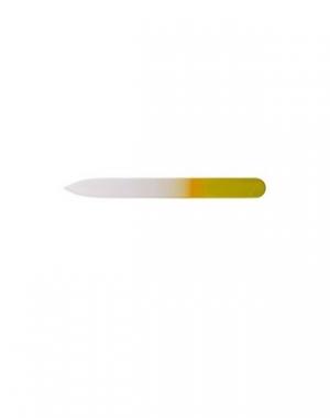 Стеклянная пилка для ногтей Metzger, 9 см