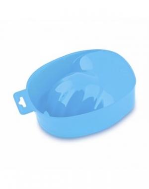 Ванночка для маникюра IGRObeauty, голубая