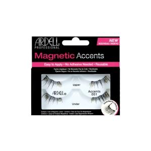 Магнитные ресницы для внешних краев глаз Ardell Magnetic Accent Lash 001