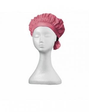 Колпак для холодной завивки Comair, розовый