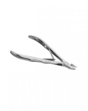 Кусачки для кожи с кембриком Staleks N7-20-08 (КЛ-00), длина лезвий 8 мм