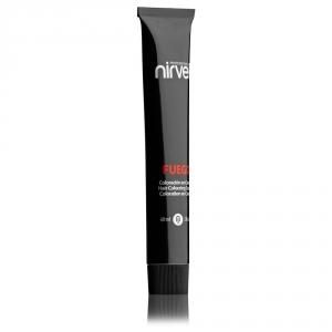 Краска Nirvel Fuego для цветоконтрастного мелирования волос, 60 мл.
